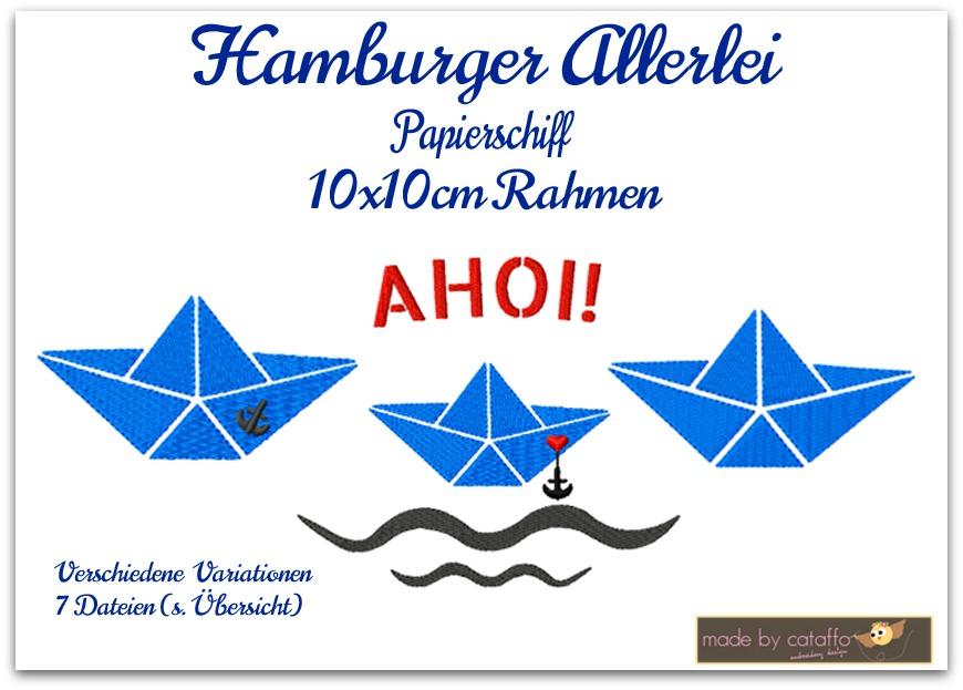 Labelbild_HH_Allerlei_Papierschiff_10x10